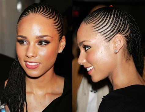 braids hairstyles alicia keys 10 african hair braiding styles bellafricana digest