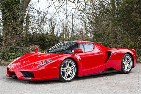 Ferrari Gebraucht Kaufen by Ferrari Enzo Gebraucht Kaufen Test Und Tuning Berichte