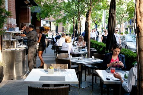Patio Restaurants Toronto by Toronto Patio Guide One Restaurant