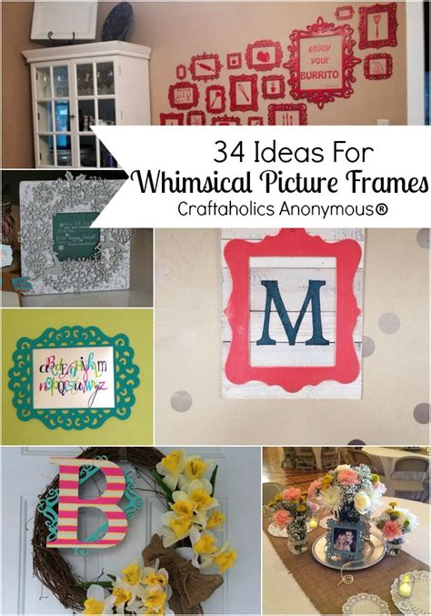 unfinished craft projects craftaholics anonymous 174 ideas for unfinished decorative