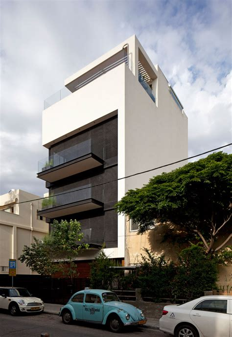 Tel Aviv Town House 1 Pitsou Kedem Architect Ideasgn | tel aviv town house 1 by pitsou kedem architect 2 homedsgn