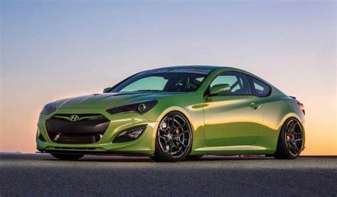 2020 Hyundai Genesis Coupe by 2020 Hyundai Genesis Coupe Release Date Price Interior