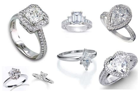 wedding rings platinum wedding ring sets for him and