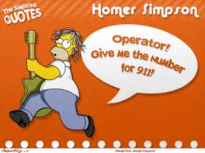 Homer Simpson Love Quotes by Homer Simpson Quotes On Marriage Quotesgram