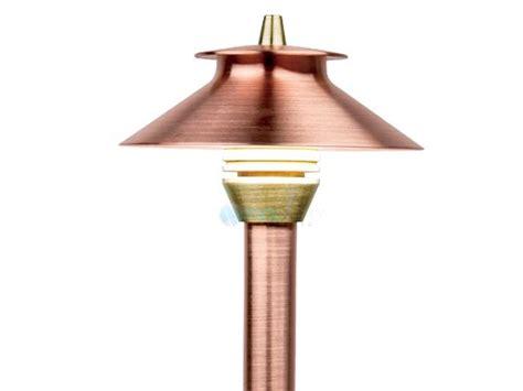 fx luminaire pf led pathlight bronze metallic finish 12 quot riser pf 1led 12r bz kit