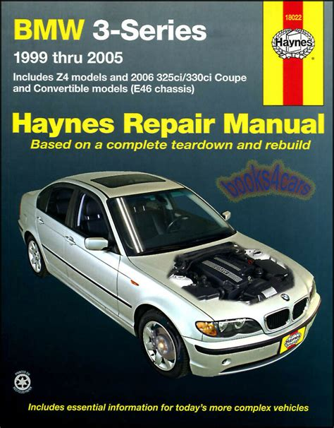 how to download repair manuals 2009 bmw z4 m engine control bmw shop manual service repair book e46 3 series z4 haynes chilton ebay