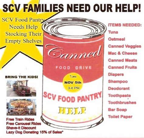 Scv Food Pantry by Foodpantry110513b Jpg