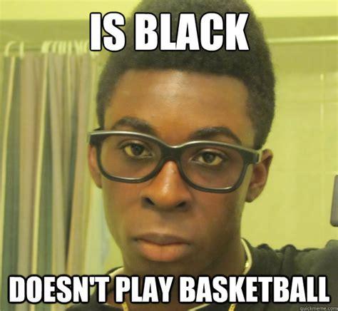 Black Funny Meme - hipster black guy memes quickmeme