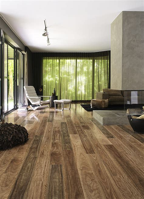 Laminate Flooring Living Room | how to clean laminate wood floors the easy way decor advisor