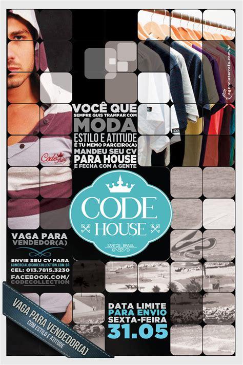 coding house arte divulga 231 227 o code house ag 234 ncia crab propaganda