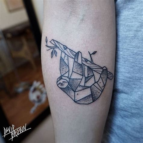 sloth tattoos 17 best ideas about sloth on dr woo