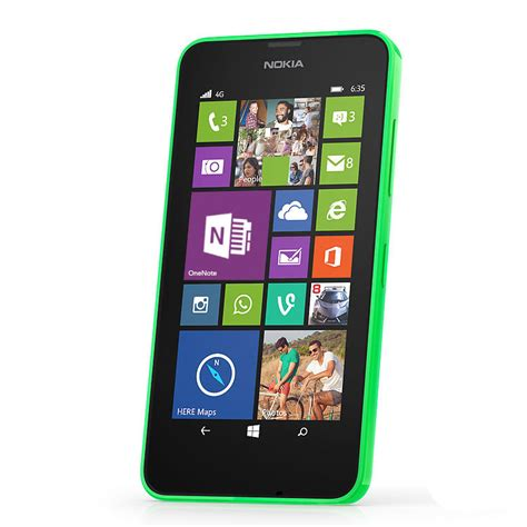 Microsoft Nokia Lumia nokia lumia 635 affordable phone with windows microsoft global