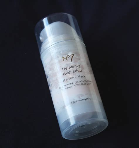 no 7 hydration beautiful smudges a fashion and lifestyle
