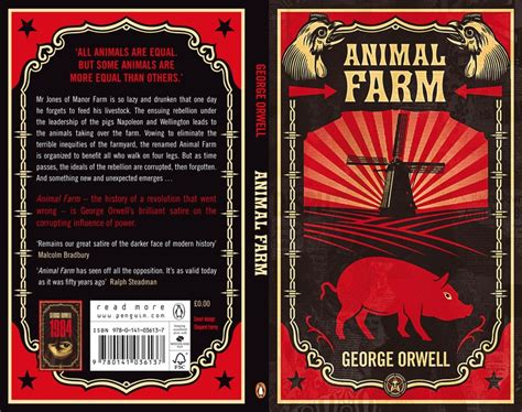 biography of george orwell author of animal farm shepard fairey orwell redux 187 iso50 blog the blog of