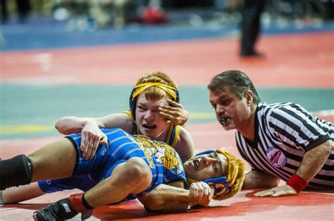 section 2 wrestling rankings division 3 high school wrestling rankings in michigan as