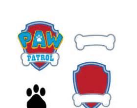 paw patrol logo etsy