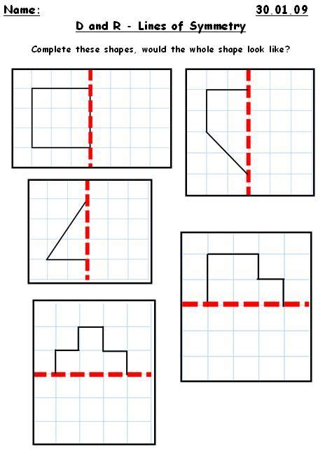 continuing patterns ks1 shape pattern worksheets 187 symmetrical pattern worksheets ks1