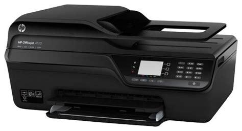 Hp Officejet 4620 E All In One Printer hp officejet 4620 e all in one printer scanner copier fax