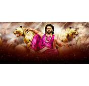 Prabhas In Bahubali Movie Hd Image  HD Wallpapers DailyHD