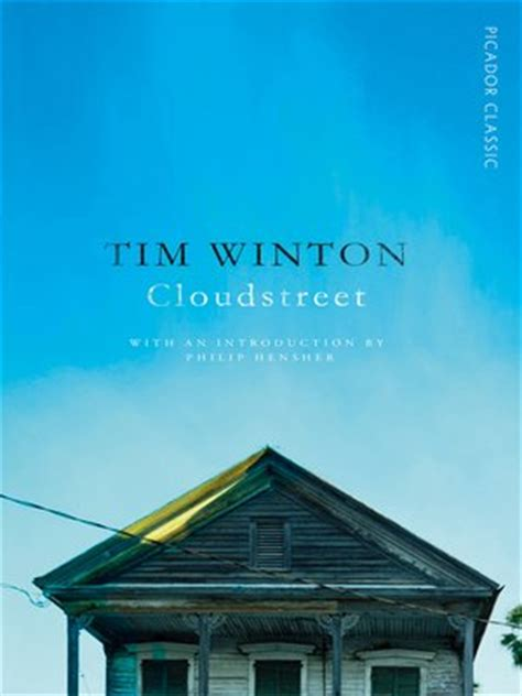 cloudstreet picador classic cloudstreet by tim winton 183 overdrive rakuten overdrive ebooks audiobooks and videos for