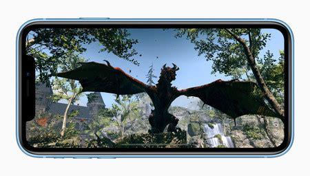 el nuevo iphone xr no tiene 3d touch as 237 funcionan las nuevas respuestas h 225 pticas