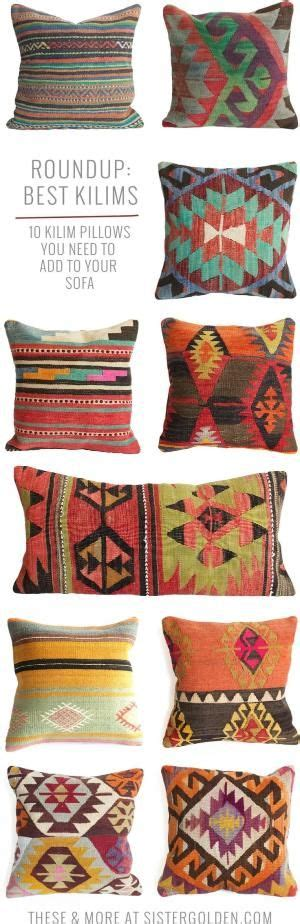 kilim pillows on pinterest throw pillows couch bohemian kilim pillows boho style and feelings words on pinterest