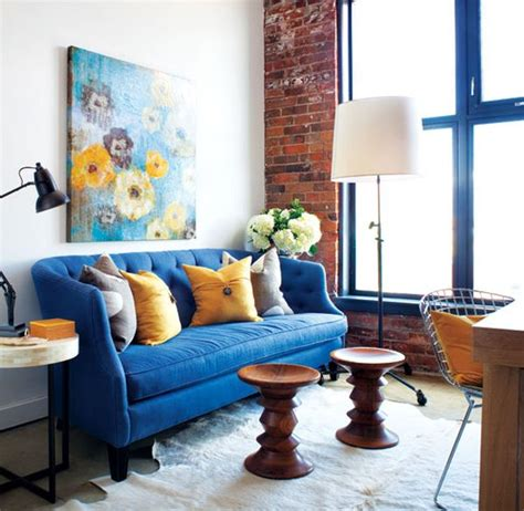 cobalt blue why home decor it