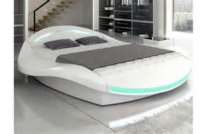 lit lumineux chambre 224 coucher