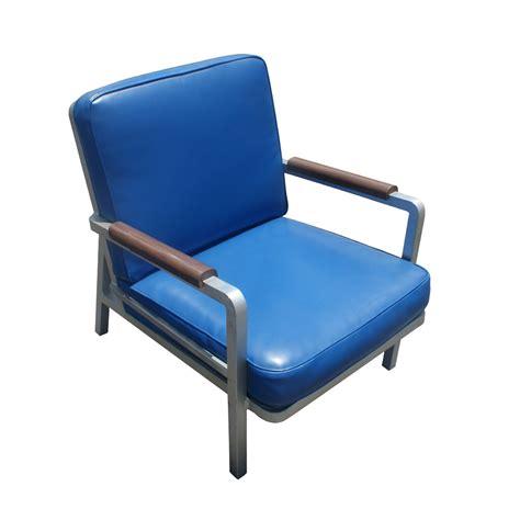 Aluminum Lounge Chair 1 vintage aluminum lounge arm chair ebay