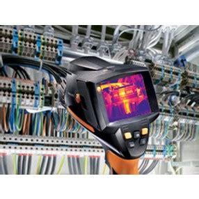 termocamera testo termocamera radiometrica testo 875 1i con