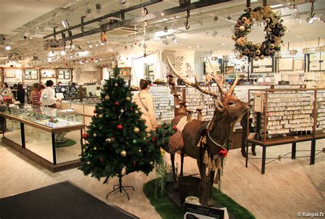 decoration magasin noel tokyo 224 no 235 l