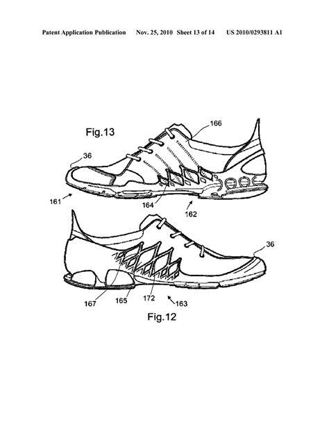 running shoe drawing nike running shoe drawings