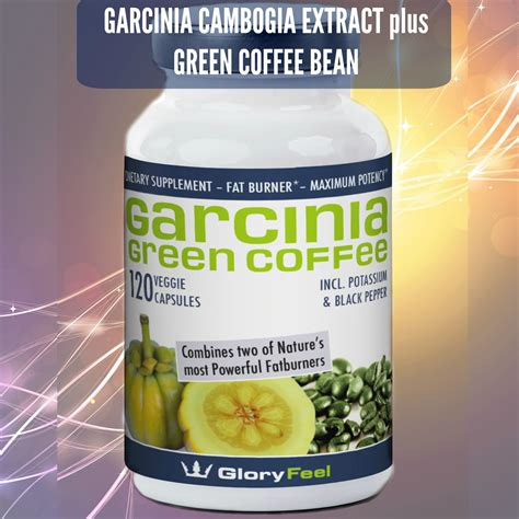 Vale Detox Pill Reviews by Garcinia Cambogia Green Coffee Bean Complex Reviews