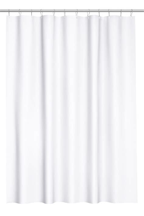 hm shower curtain shower curtain white h m home h m us