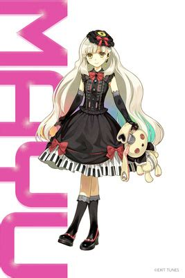 vocaloid is new vocaloid mayu introduced