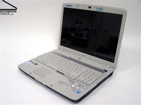 Laptop Acer Aspire E1471 review acer aspire 7720g notebook notebookcheck net reviews