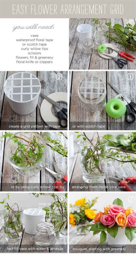 diy flower arrangement simply sona 516 best centerpieces and food displays images on