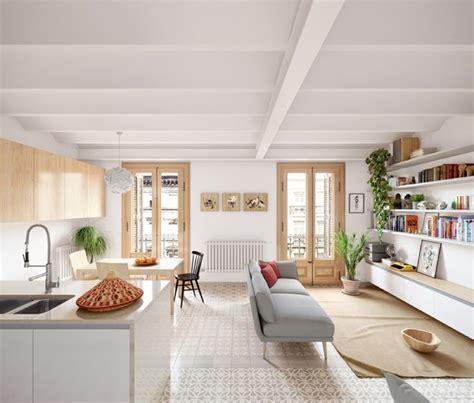 wohnung umgestalten wohnung gestalten im skandinavischen stil 10 apartments