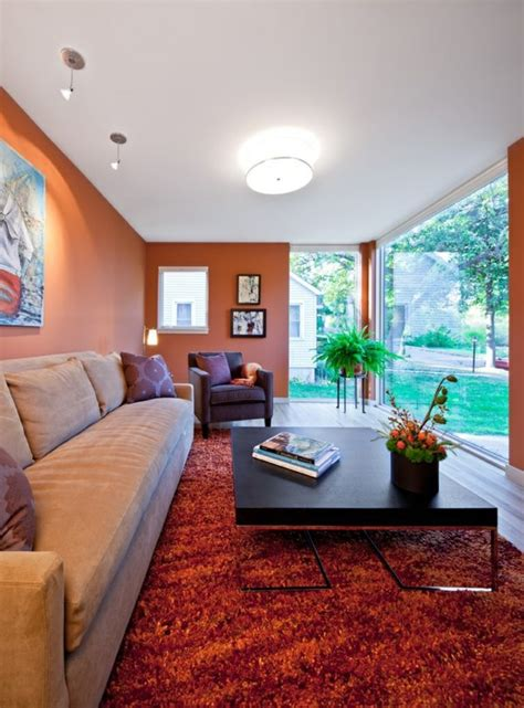 Home Interior Design Outlook A Chic House With Modern Interiors And