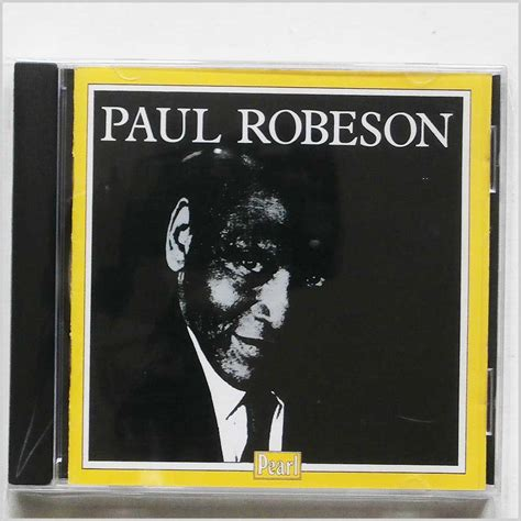 paul robeson swing low sweet chariot paul robeson paul robeson records lps vinyl and cds