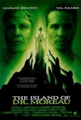 film horror qaki the island of dr moreau 1996 film wikipedia