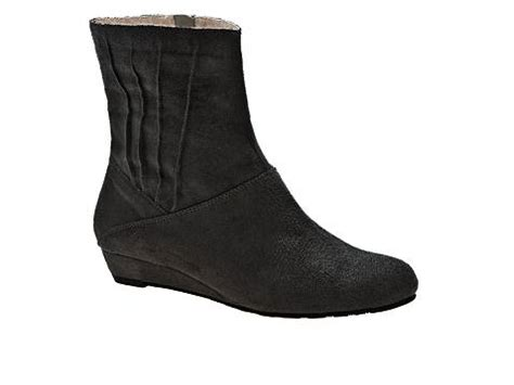 coconuts sully faux suede ankle boot dsw