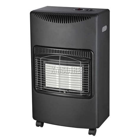 foxhunter portable indoor heater kw home butane calor