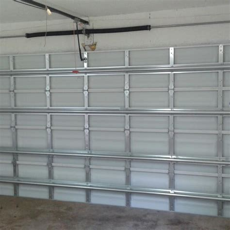 A Plus Mega Overhead Doors Inc Hallandale Fl 33009 954 Hurricane Garage Doors