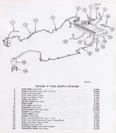 Brake Line Diagram 1969 Camaro 1969 Chevelle Fuel Line Diagram Get Free Image About