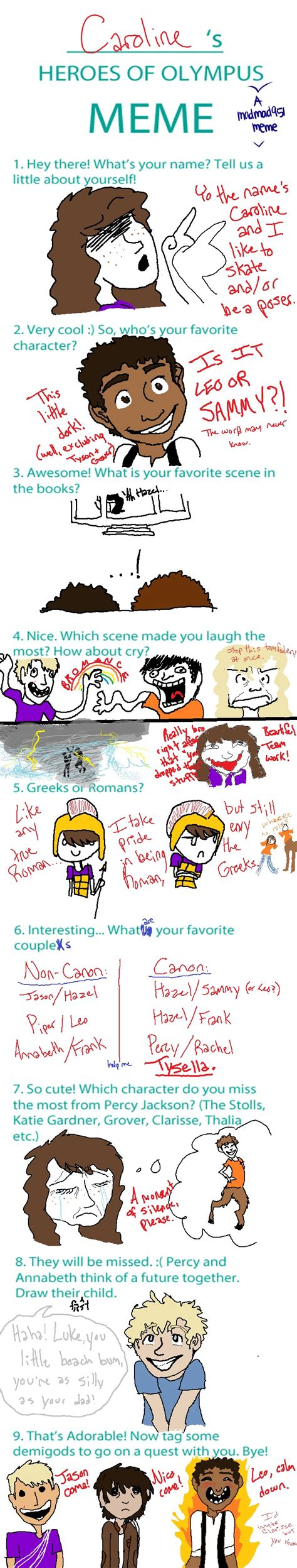 Heroes Of Olympus Memes - heroes of olympus meme by abductionfromabove on deviantart