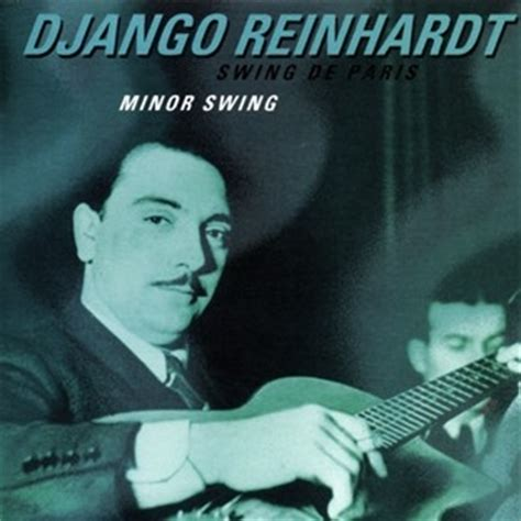 django reinhardt minor swing sheldon conrich top wedding musician and guitar