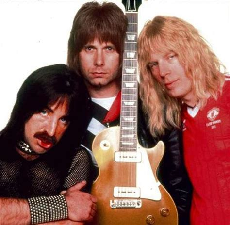 christopher guest interview spinal tap girls can play this is spinal tap