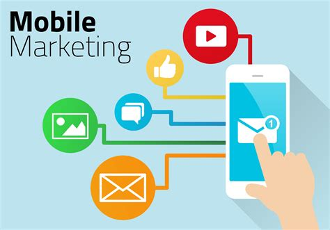 marketing mobil survey 41 of brands say they no mobile marketing