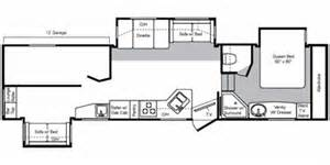 Keystone Raptor Floor Plans by 2008 Keystone Raptor 3600rl Trailer Reviews Prices And